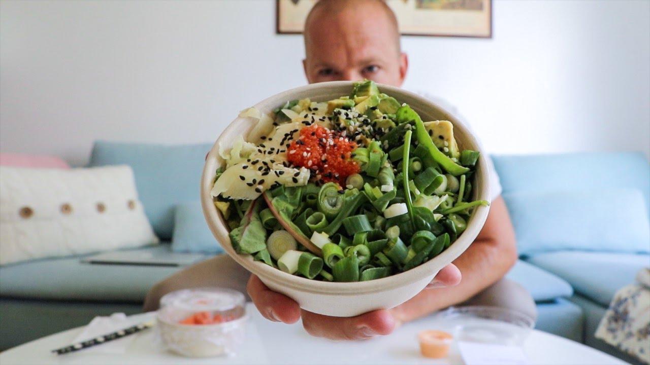a bowl restaurang stockholm