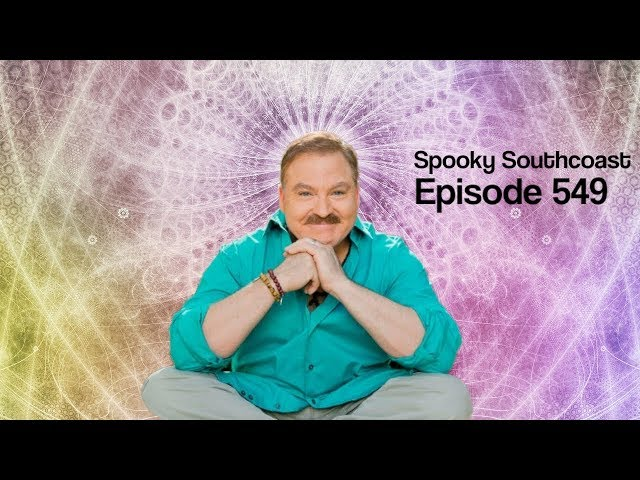 Ep549: Mediumship with James Van Praagh