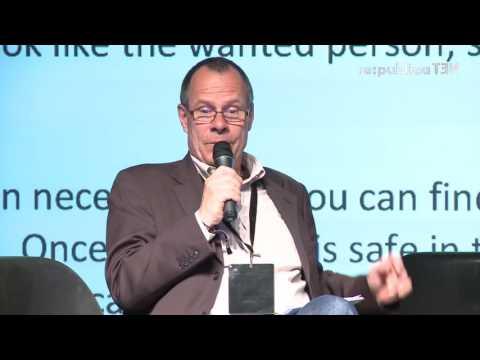 re:publica 2016 — Terror Ernst nehmen, Terroristen auslachen on YouTube