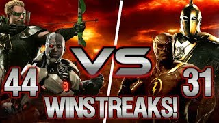 WHO WILL LOSE THEIR STREAK?! YOU WON'T BELIEVE THE ENDING!