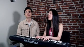 Brian McKnight - One Last Cry (Bernard Dinata & Jina Kim cover)