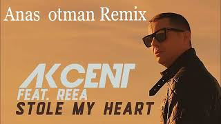 Akcent Feat REEA Stole My Heart New Song 2018