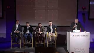 DC2019 | Dzień 1 Panel 7:  FUTURE OF AI