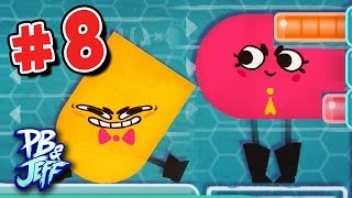 Snipperclips Gameplay! | Nintendo Switch (Part 8)