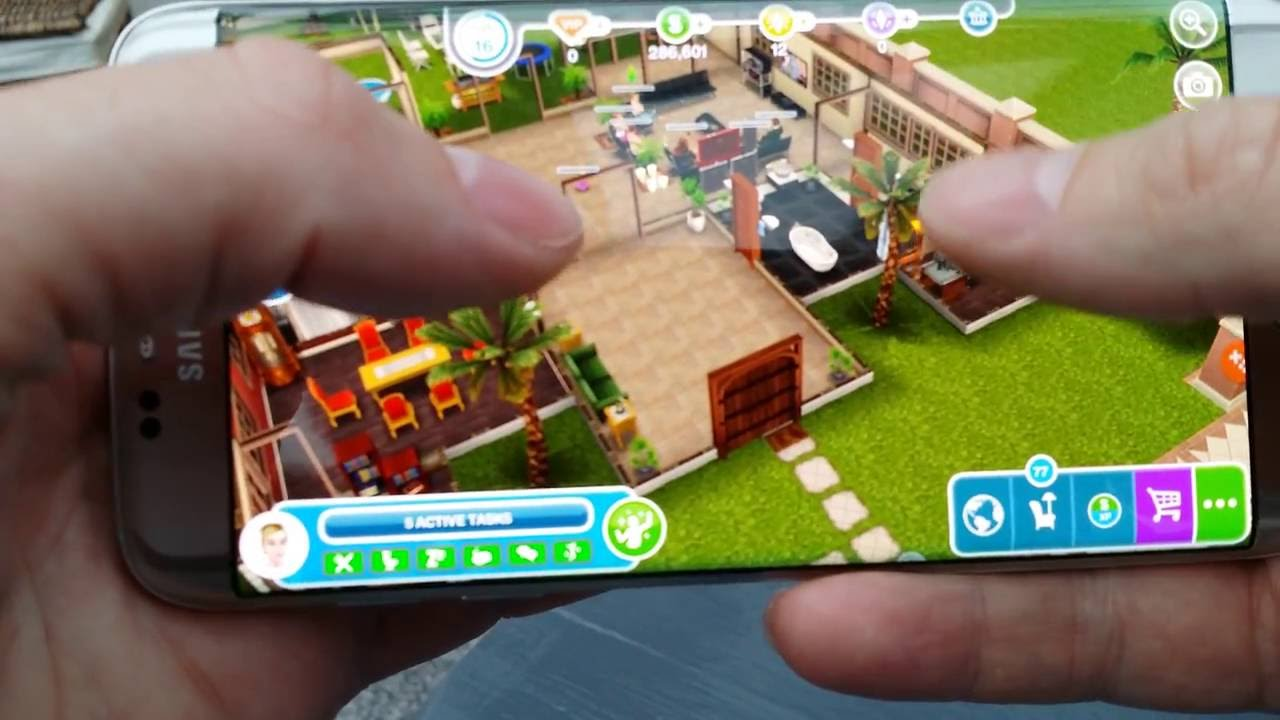 How to get free simoleons on sims freeplay cheat