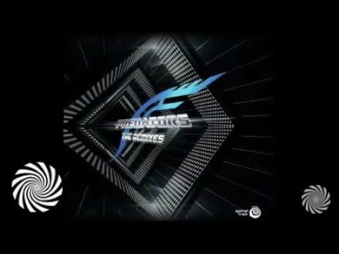 Predators - Inverse Gravity Martian Arts (Black Noise Remix)
