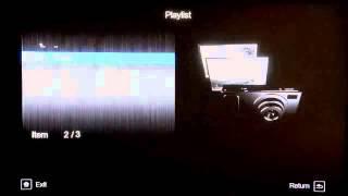 Pioneer BDP-150 Error accessing Data Disks