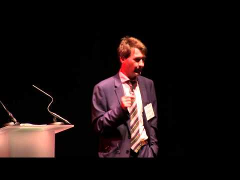 Neil Stansfield, Defence Science & Technology Laboratory, Innovation for Defence and Security