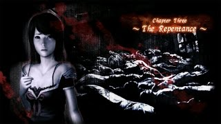 Fatal Frame II: Deep Crimson Butterfly [Chapter 3 การชำระล้าง]