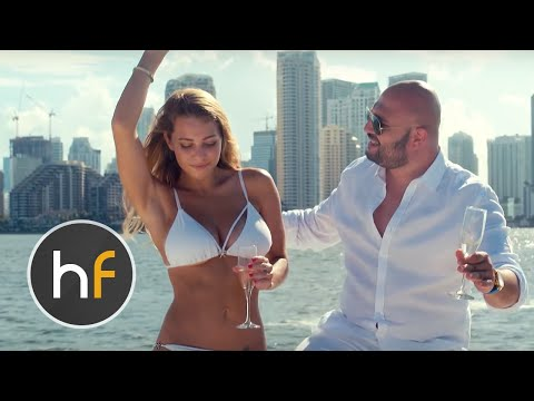 Elie Berberian - Arev Arev (feat. Marco Mr Tam Tam) // Armenian Pop // HF Premiere // AUG 2016