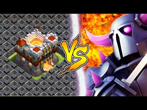 Clash Of Clans | CAN 1 TROOP 3 STAR A VILLAGE IN WAR!?!