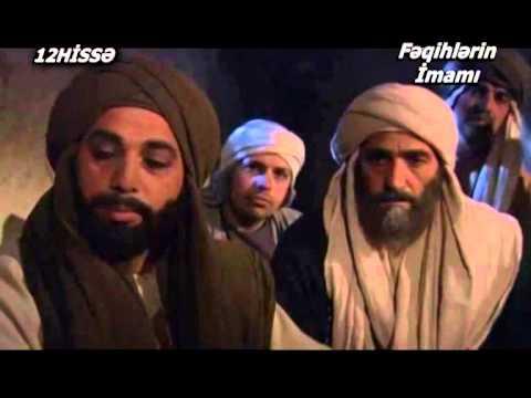 ''Feqihlerin Imami'' filiminden;Imam...
