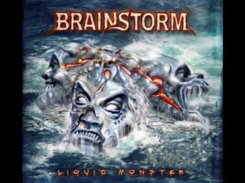 Brainstorm - Mask of Life