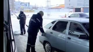 Афонтово:В России запретят бензин стандарта ниже Евро3