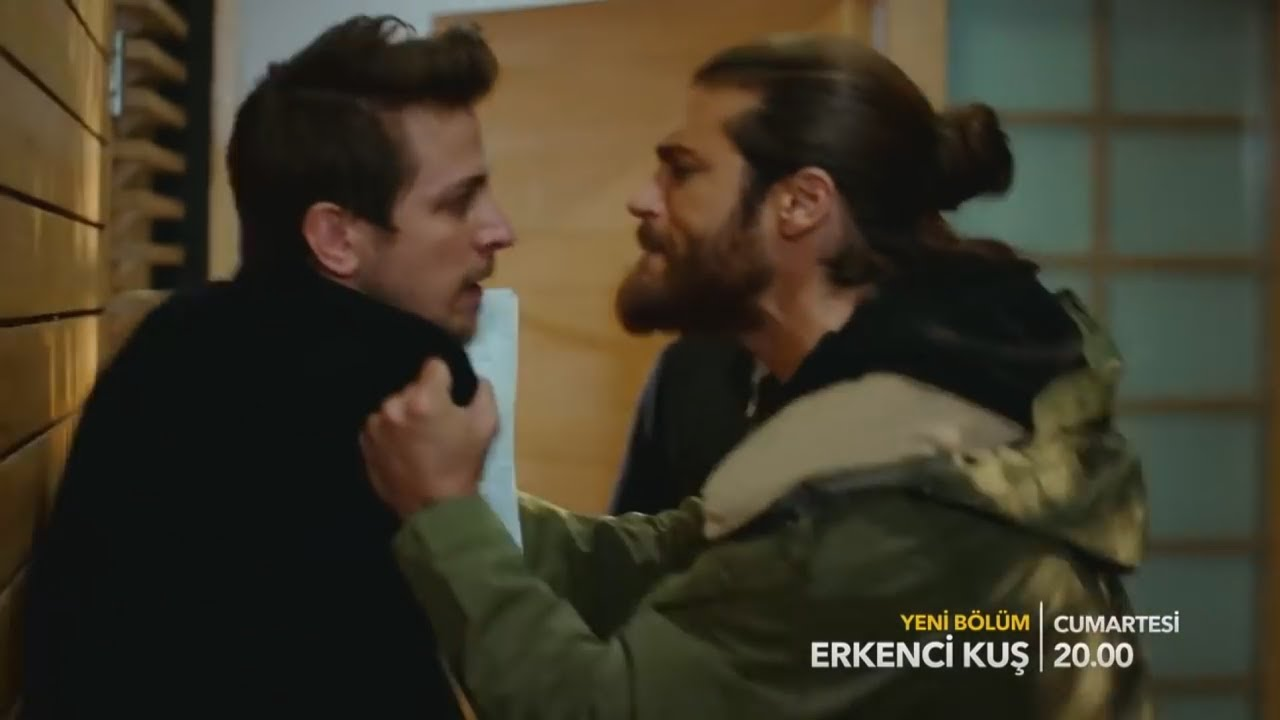 Erkenci Kuş / Daydreamer Trailer - Episode 18 (Eng & Tur Subs)
