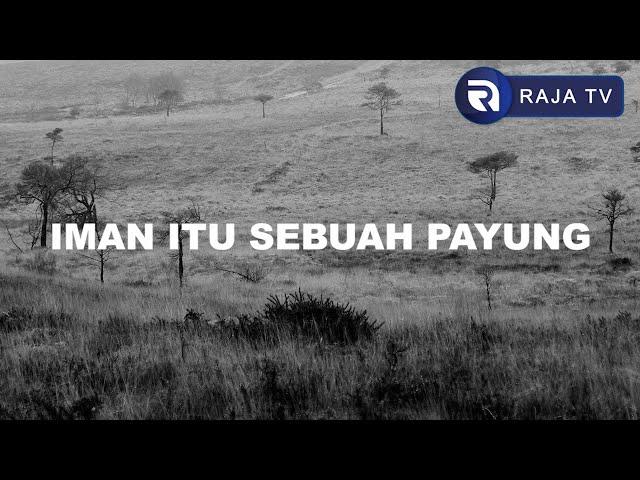 Musikalisasi Puisi - Iman Itu Sebuah Payung [Gomuslim Official] oleh Ahmad Nur Basrie