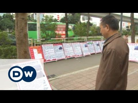 China's migrant workers face increasing job shortages | Business