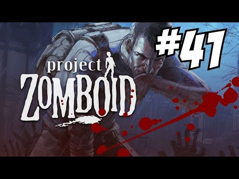 project zomboid metalwork