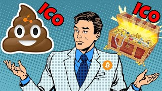 Ten Signs You Are Investing In A Bad ICO! (Cryptocurrency News)
