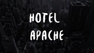 Hotel Apache - Cigarettes