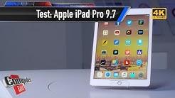 iPad Pro 9,7 Zoll: So gut ist das kleine Profi-Tablet