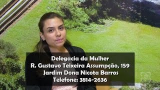 Conexão OAB - Lei Maria da Penha