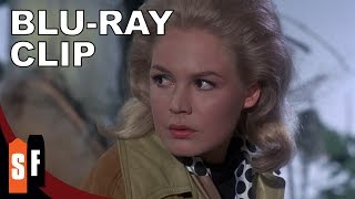 The Dunwich Horror (1970) - What Happened At The Altar? (HD)