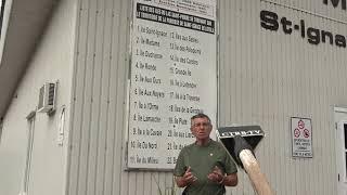 Le comité de sauvegarde patrimoine du lac Saint Pierre poursuit son travail