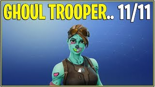 *NEW* Fortnite: GHOUL TROOPER or OG SKIN *Possibly* RELEASES TOMORROW.. *11/11*