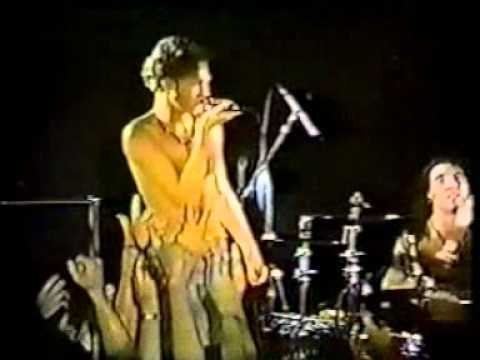 Alice In Chains - 1991-08-30 Lansing Silver Dollar Saloon
