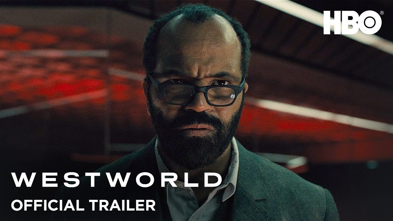 'I Want Their World' (2018) Trailer | Westworld | Season 2