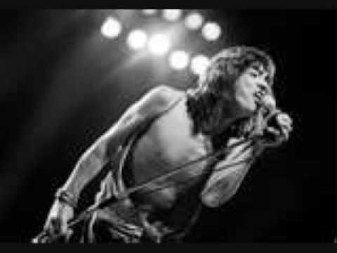 Rolling Stones - Gimme Shelter - London - Sept 9, 1973