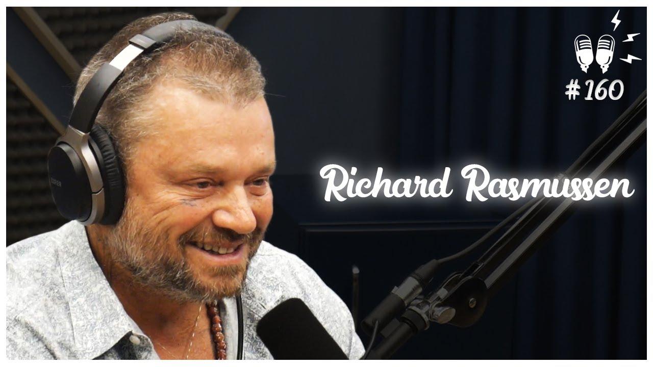 RICHARD RASMUSSEN - Flow Podcast #160