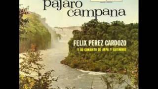 Pájaro Campana-Los Indios Paraguayos-La Magia del Arpa