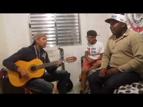 Bianca Breeze , Wesley Renato e Andre Oliveira - RECAIDAS ( HENRIQUE  e JULIANO )