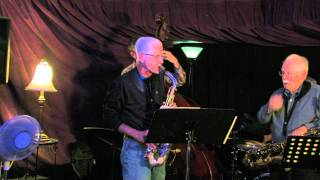 Dave Karr with Brian Grivna Live at Jazz Central