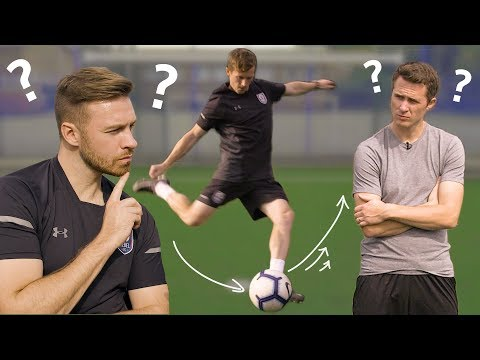 Can Genes Make You Good at Sports? ft Rebel FC | Earth Lab