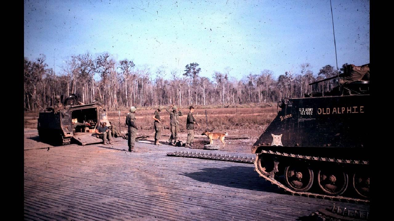 Katum, Vietnam 1967 - ...