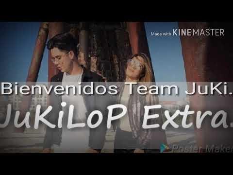 Kimberly en un comercial de bonafont. || JuKiLoP.