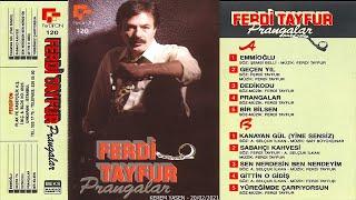 Ferdi Tayfur - Prangalar / Full Albüm (1992) 1. Kısım UHD 4K