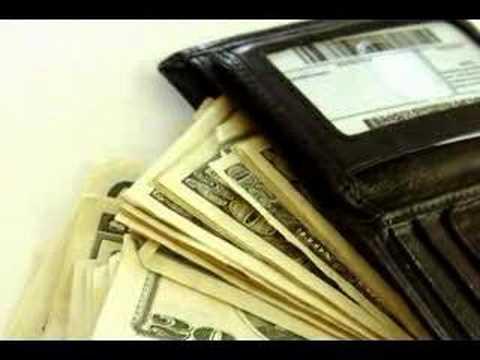 Visualize Money