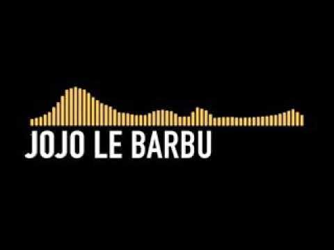Jojo le barbu ATIKPO[audio]