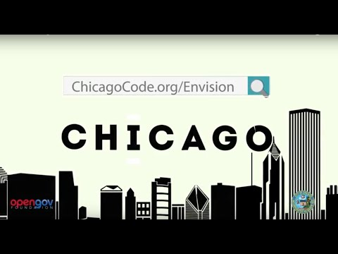Envision Chicago Civic Education Initiative Recognized by the Chicago City Council
