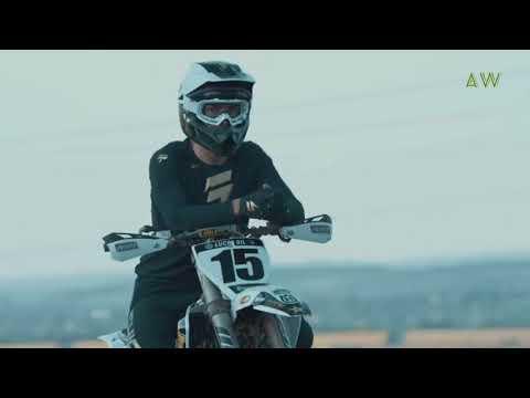 Wegah Kelangan By Jihan Audy X Motocross