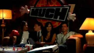 Orange Models in Toronto - Much Music - Punch1