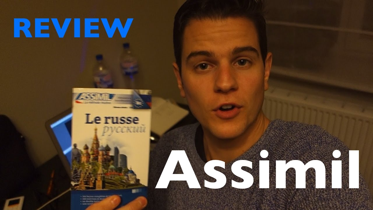 Ease ebook assimil german with