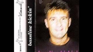 Dj Eddie Wray - Bassline Kickin