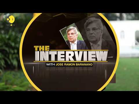 The Interview: Spanish Ambassador to India Jose Ramon Baranano speaks exclusively to WION
