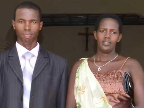 Francois Ndayisaba_Bapteme Jancy-Kercy & photos Uganda-Kenya