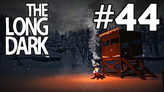 The Long Dark Gameplay (Updated) - Fatigue Sway  - Part 44